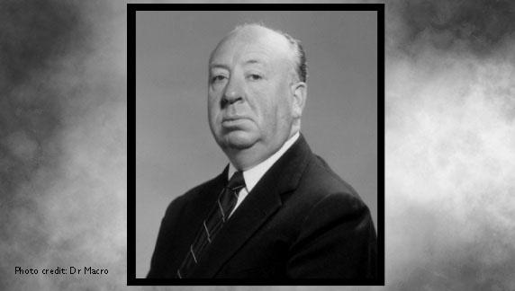<b> Background - Alfred Hitchcock </b>