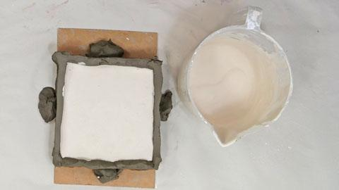 <b>Using plaster in the classroom</b><br>