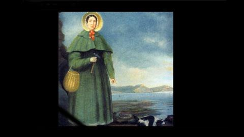"Suggested Classroom Activity<br><br>""Mary Anning - Uncovering Extinction"""