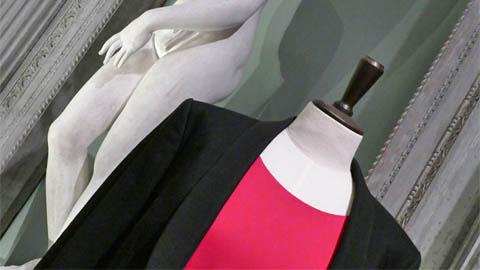Fashion and Textile collection
